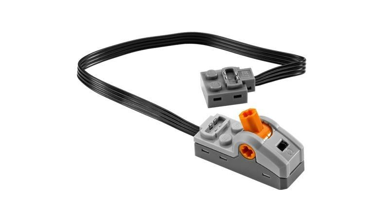 8869 LEGO Power Functions Control Switch