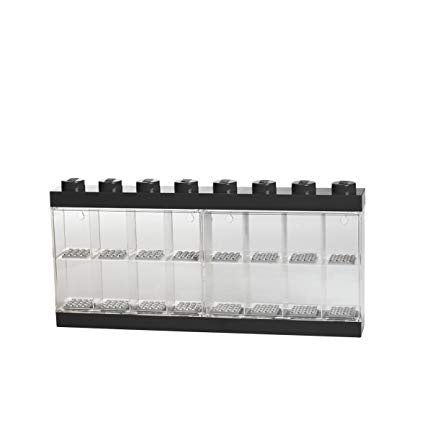 4066 LEGO 16 Minifigure Display Case