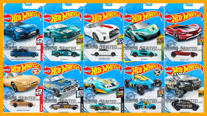 Hot Wheels 2020 Basic Assorted