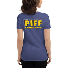 Load image into Gallery viewer, SLIM FIT PIFF T-SHIRT