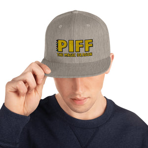 SNAPBACK HAT - PIFF THE MAGIC DRAGON
