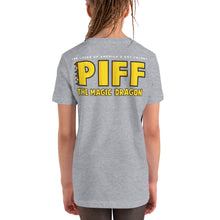 Load image into Gallery viewer, YOUTH SLIM FIT PIFF T-SHIRT