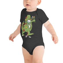 Load image into Gallery viewer, BABY CARTOON ONESIE