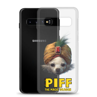 MR. PIFFLES SAMSUNG CASE