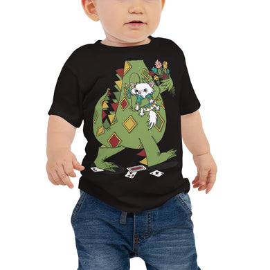 BABY CARTOON T-SHIRT