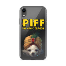 Load image into Gallery viewer, MR. PIFFLES IPHONE CASE