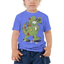 Load image into Gallery viewer, TODDLER CARTOON T-SHIRT