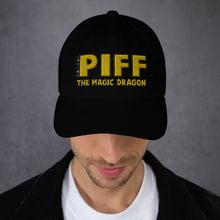Load image into Gallery viewer, BASEBALL CAP - PIFF THE MAGIC DRAGON