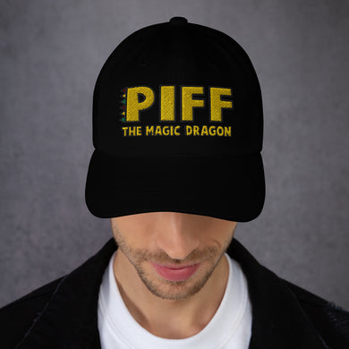BASEBALL CAP - PIFF THE MAGIC DRAGON