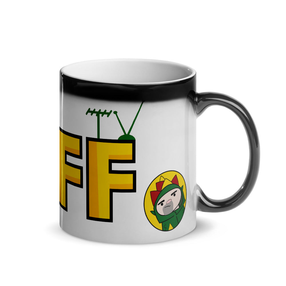 PIFFTV MAGIC MUG