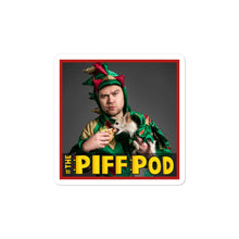 Load image into Gallery viewer, PIFF POD STICKERS