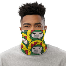 Load image into Gallery viewer, PIFF CARTOON NECK GAITER