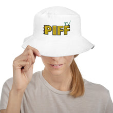 Load image into Gallery viewer, PIFFTV BUCKET HAT