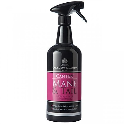 Canter Mane Tail Conditioner