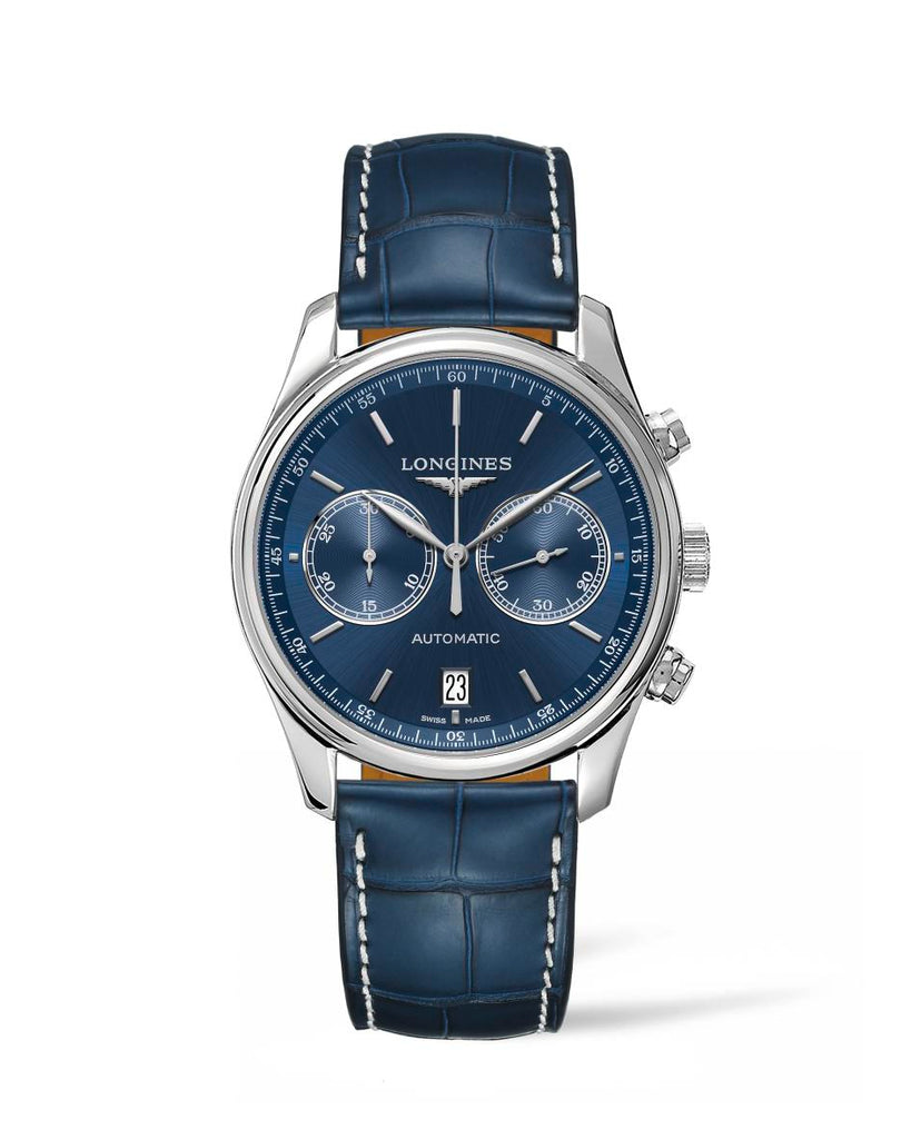 Reloj Longines The Longines Master Collection L2.629.4.92.0