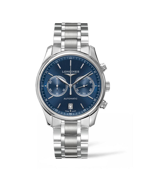 Reloj Longines The Longines Master Collection L2.629.4.92.6