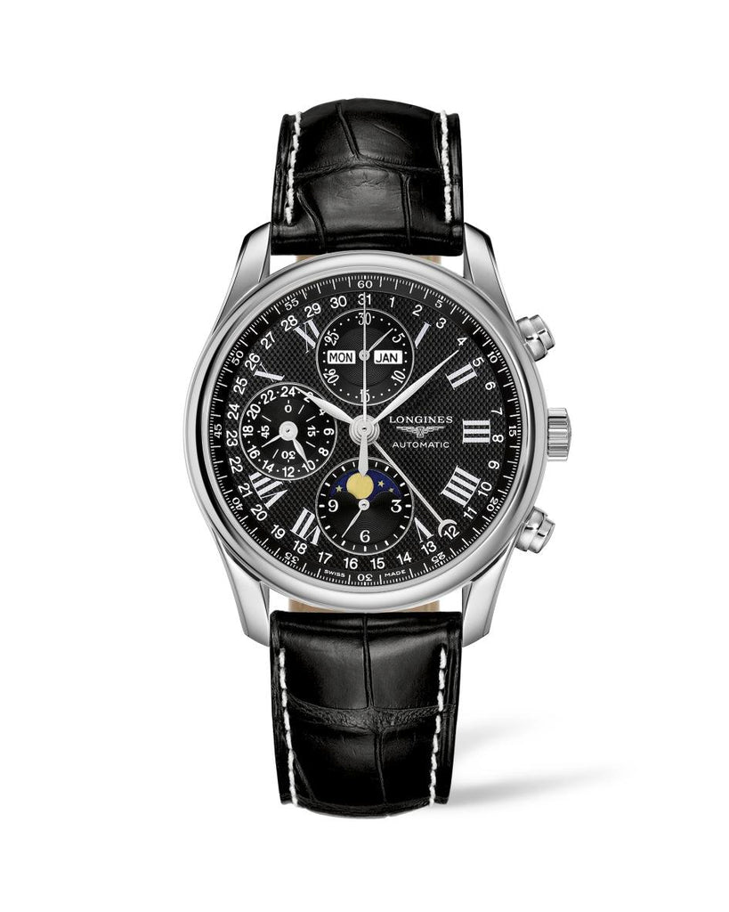 Reloj Longines The Longines Master Collection L2.673.4.51.3