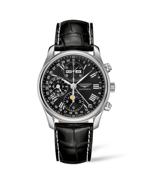 Reloj Longines The Longines Master Collection L2.673.4.51.7