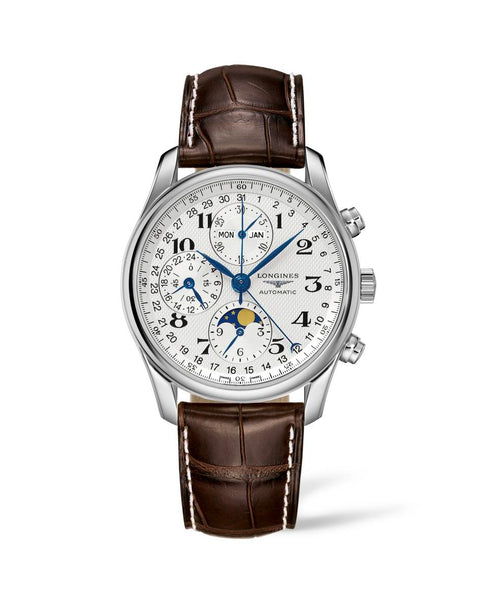 Reloj Longines The Longines Master Collection L2.673.4.78.3