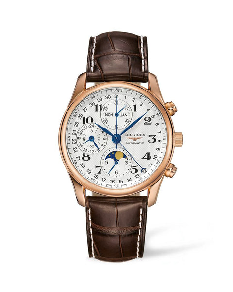Reloj Longines The Longines Master Collection L2.673.8.78.3