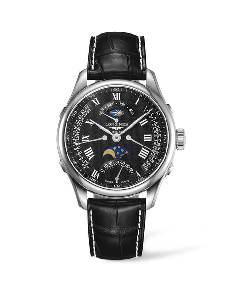 Reloj Longines The Longines Master Collection L2.738.4.51.7