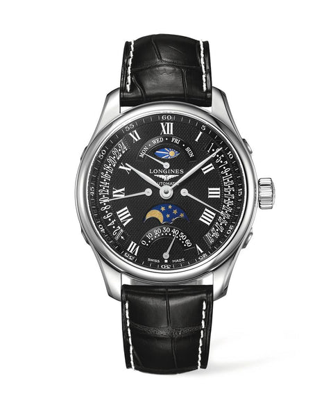 Reloj Longines The Longines Master Collection L2.739.4.51.7
