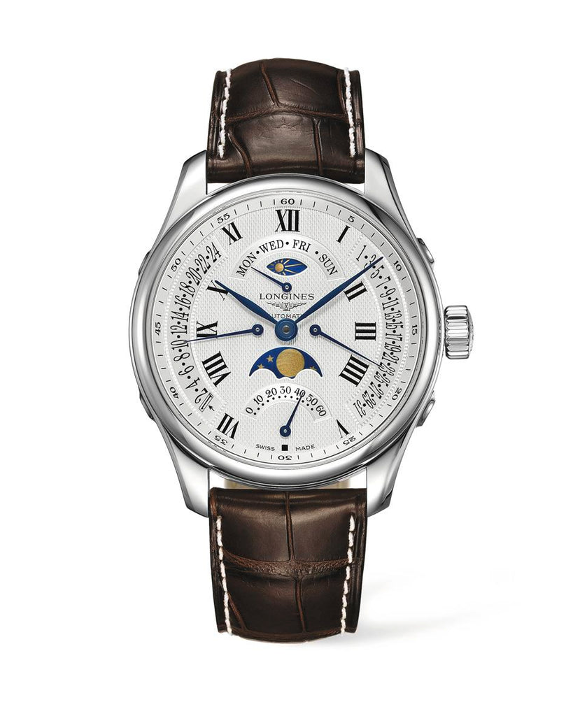 Reloj Longines The Longines Master Collection L2.739.4.71.3