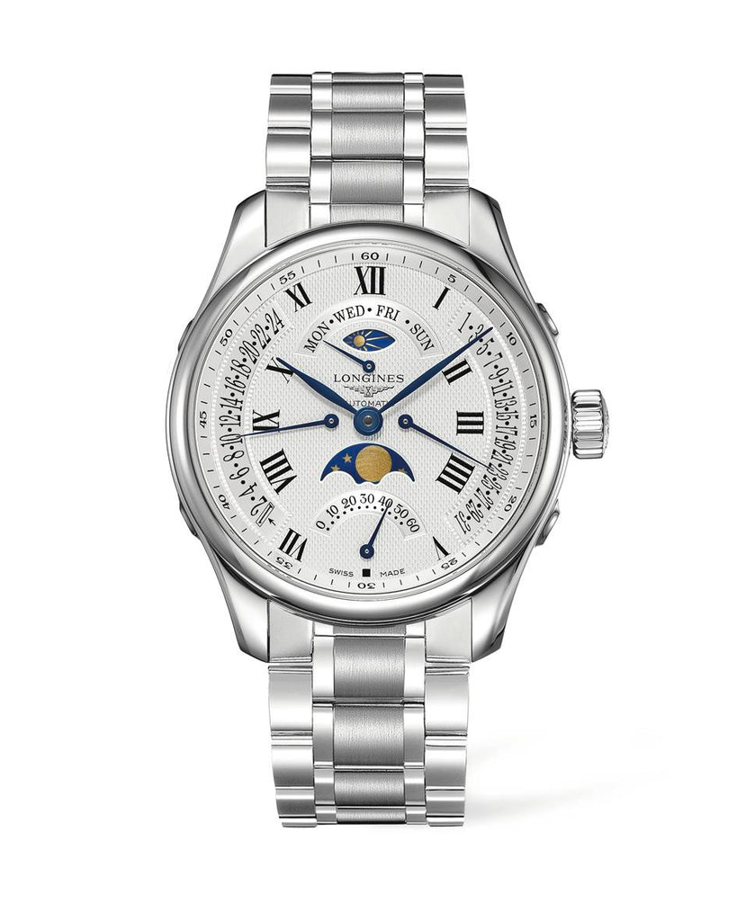 Reloj Longines The Longines Master Collection L2.739.4.71.6