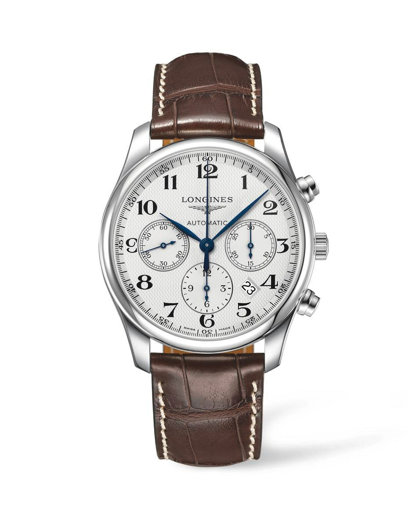 Reloj Longines The Longines Master Collection L2.759.4.78.3