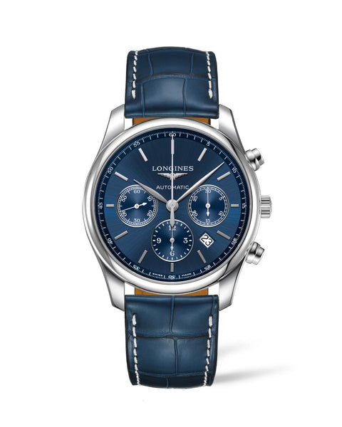 Reloj Longines The Longines Master Collection L2.759.4.92.0