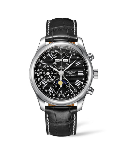 Reloj Longines The Longines Master Collection L2.773.4.51.7