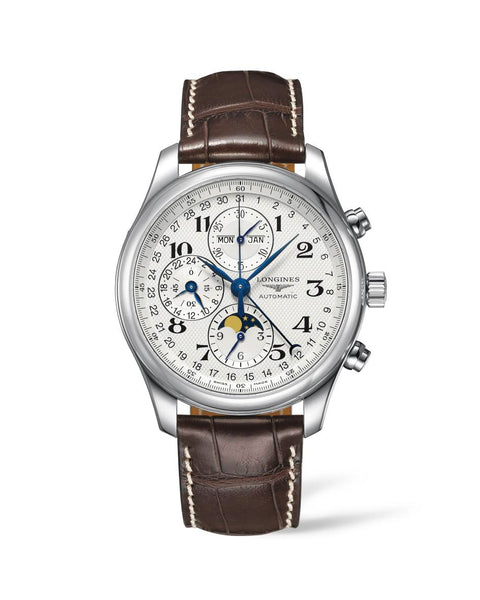 Reloj Longines The Longines Master Collection L2.773.4.78.3