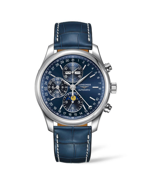 Reloj Longines The Longines Master Collection L2.773.4.92.2