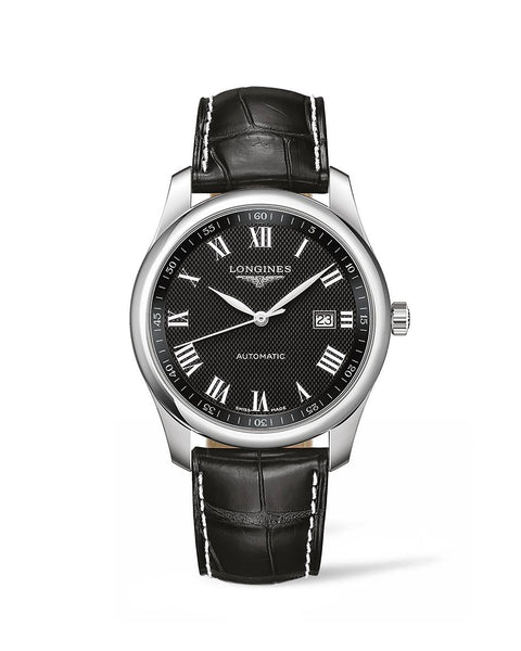 Reloj Longines The Longines Master Collection L2.793.4.51.7