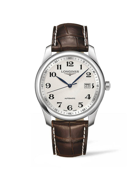 Reloj Longines The Longines Master Collection L2.793.4.78.3