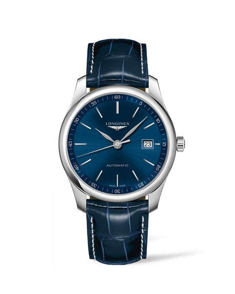 Reloj Longines The Longines Master Collection L2.793.4.92.2