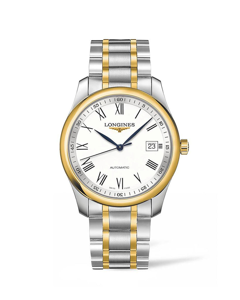 Reloj Longines The Longines Master Collection L2.793.5.19.7