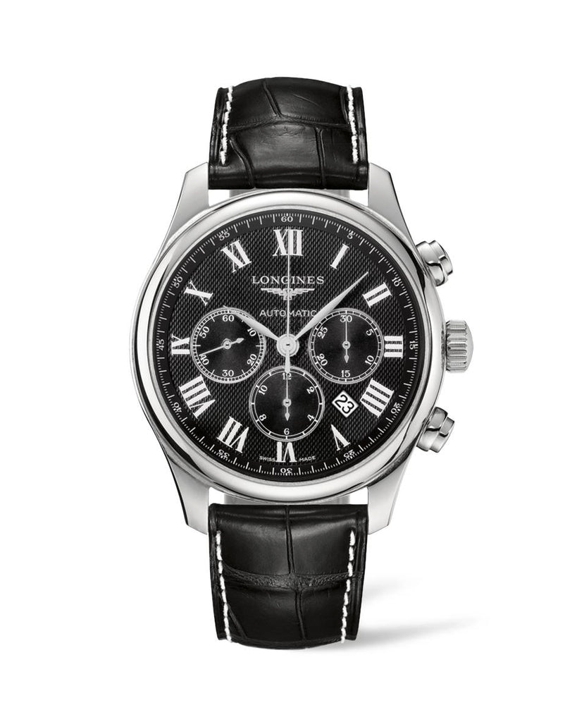 Reloj Longines The Longines Master Collection L2.859.4.51.7