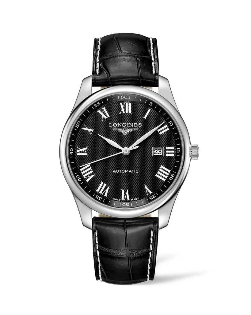 Reloj Longines The Longines Master Collection L2.893.4.51.7