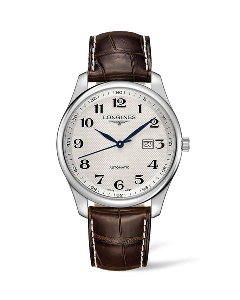 Reloj Longines The Longines Master Collection L2.893.4.78.3