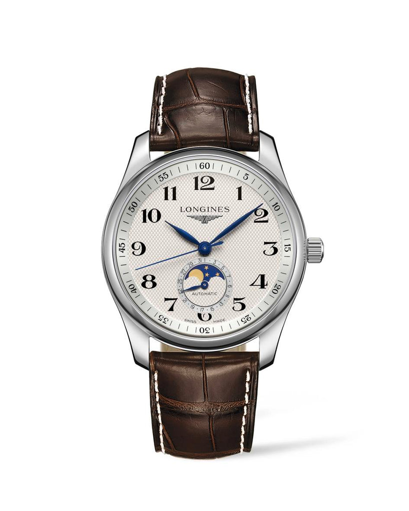 Reloj Longines The Longines Master Collection L2.909.4.78.3