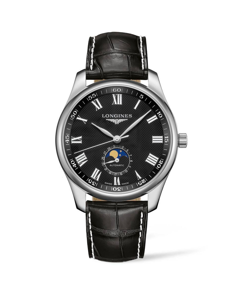 Reloj Longines The Longines Master Collection L2.919.4.51.7