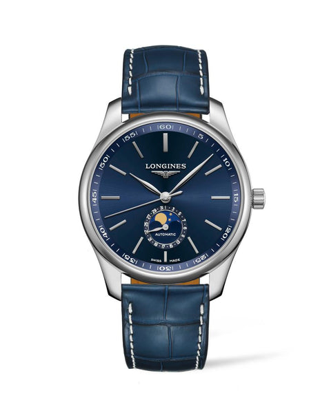 Reloj Longines The Longines Master Collection L2.919.4.92.2