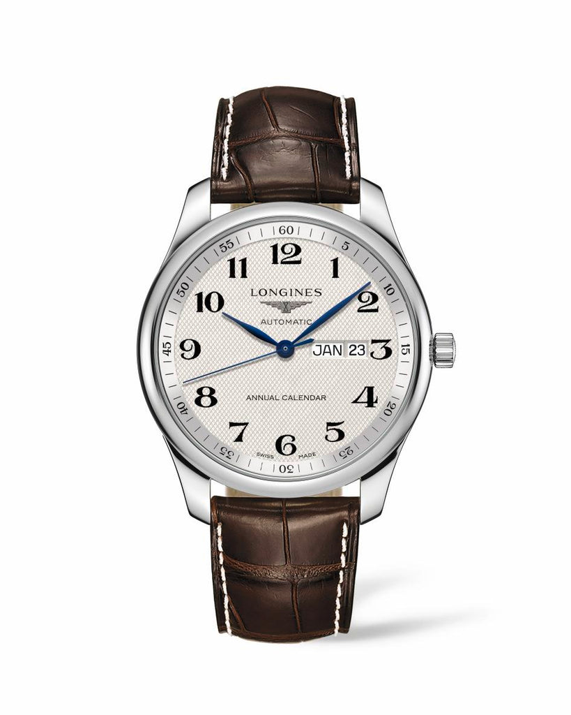 Reloj Longines The Longines Master Collection L2.920.4.78.5