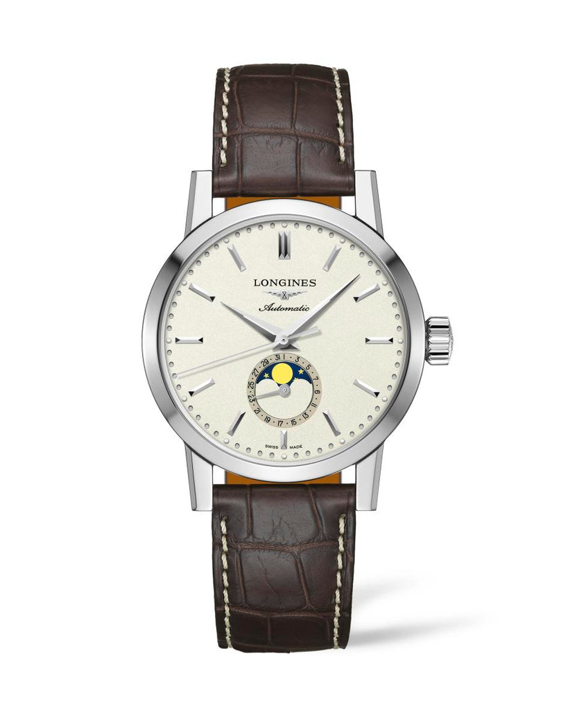 Reloj Longines The Longines 1832 L4.826.4.92.2