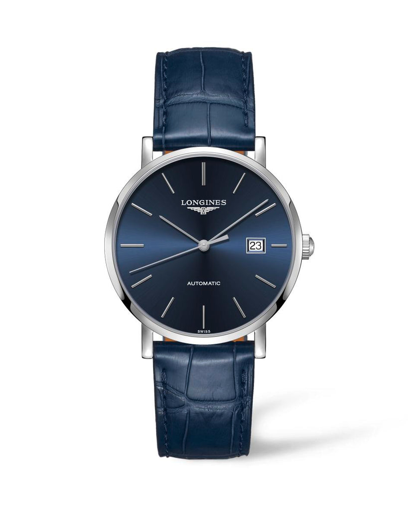 Reloj Longines The Longines Elegant Collection L4.910.4.92.2