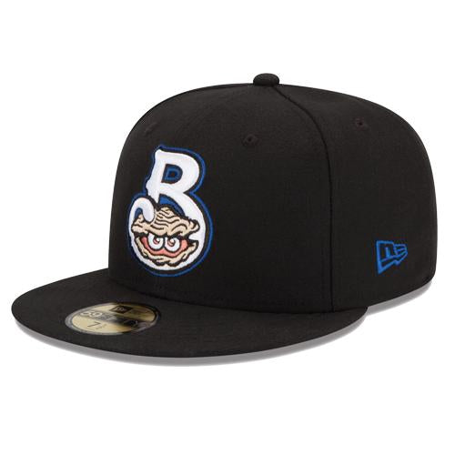 Biloxi Shuckers Hat-Home Cap