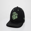 Biloxi Shuckers Hat-Youth Beam Alt #1