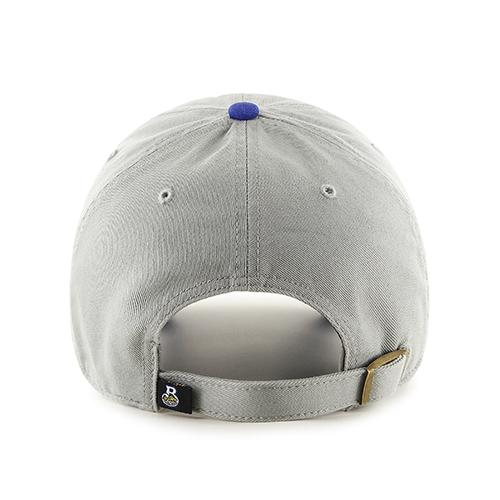 Biloxi Shuckers Hat-Clean Up Alt #2