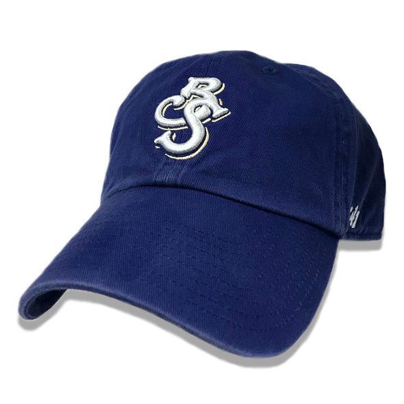 Biloxi Shuckers Hat- Clean Up Road